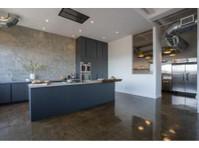 Cooktop Studio - Rental Agents