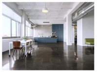 Cooktop Studio (2) - Rental Agents