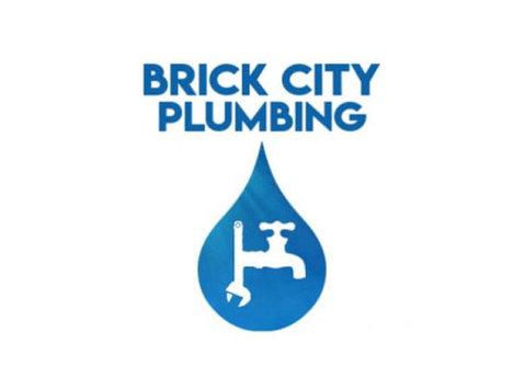 Brick City Plumbing - Plumbers & Heating