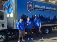 Ips nyc movers (1) - Removals & Transport