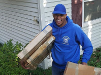 Ips nyc movers (2) - Removals & Transport