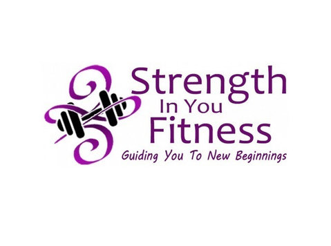 Strength In You Fitness - Gyms, Personal Trainers & Fitness Classes