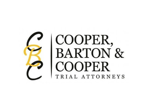 Cooper, Barton & Cooper - Lawyers and Law Firms