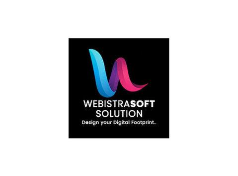 Webistrasoft Solutions Pvt. Ltd. - Webdesign