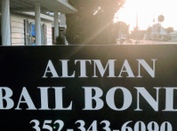 Altman Bail Bonds (1) - Insurance companies