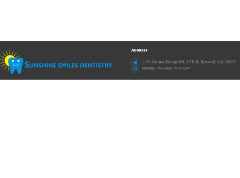 Sunshine Smiles Dentistry - Dentists
