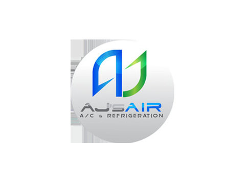 Aj's Air and Refrigeration - Shopping