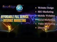 Best Edge Seo Inc (1) - Advertising Agencies