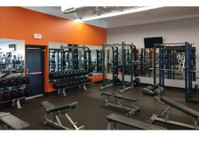 E'ville Fitness (1) - Gyms, Personal Trainers & Fitness Classes