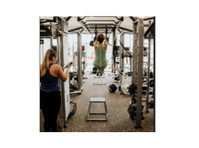 E'ville Fitness (3) - Gyms, Personal Trainers & Fitness Classes