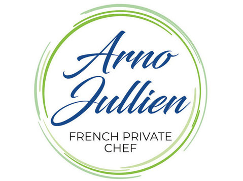 Arno Jullien French Personal Chef - Food & Drink