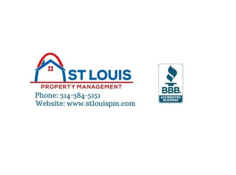 St Louis Property Management - Property Management