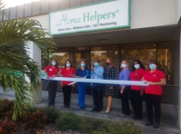 Home Helpers Home Care of Bradenton (7) - Hospitals & Clinics