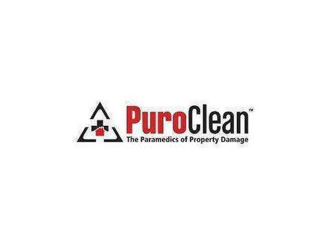 PuroClean Property Damage Restoration - Construction Services