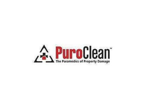 PuroClean Professional Restoration - Home & Garden Services
