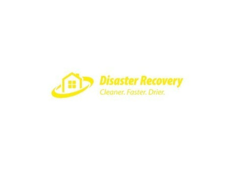 Disaster Recovery - Cleaners & Cleaning services