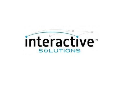 Interactive Solutions - Movies, Cinemas & Films