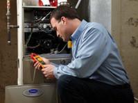 Best New York Heating & Ac Repair (1) - Plumbers & Heating