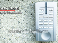 Wake Forest Locksmith (6) - Security services