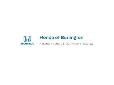 Honda of Burlington - Car Dealers (New & Used)