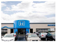 Honda of Burlington (2) - Car Dealers (New & Used)