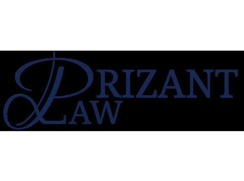 Svetlana Prizant, Immigration Lawyer - Immigration Services