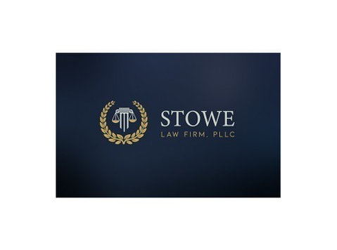 Stowe Law Firm, PLLC - Lawyers and Law Firms