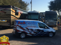 A&A Mobile RV Service (7) - Car Repairs & Motor Service
