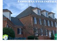 www.ecoshieldnc.com (3) - Roofers & Roofing Contractors