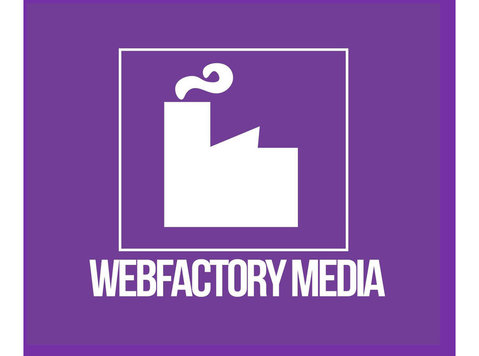 WebFactory Media - Advertising Agencies