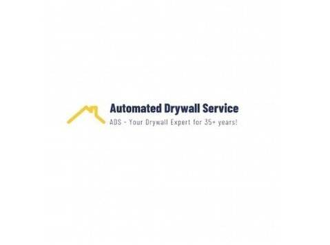Automated Drywall Service - Construction Services