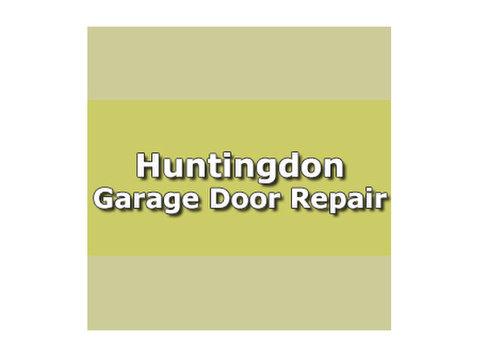 Huntingdon Garage Door Repair - Home & Garden Services