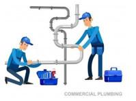 Atlanta Plumber Repair (2) - Plumbers & Heating