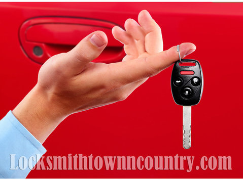 Locksmith Town n Country - Home & Garden Services