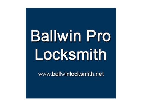 BALLWIN PRO LOCKSMITH - Security services