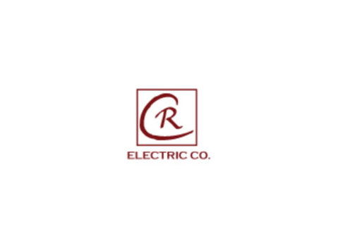 CR Electric Company - Electricians
