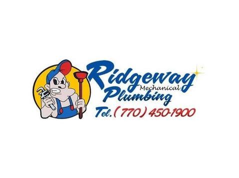 Ridgeway Mechanical - Plumbers & Heating