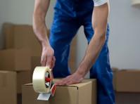 Horizon Boston Movers | Movers Boston (1) - Relocation services