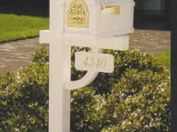 Cincy Mailbox Installers (1) - Office Supplies