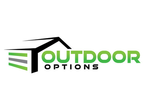 Outdoor Options - Construction Services