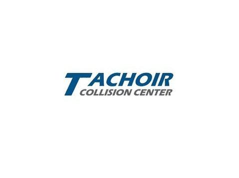 Tachoir Auto Body - Car Repairs & Motor Service