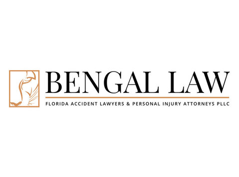 Bengal Law: Florida Accident Lawyers & Personal Injury Attor - Commercial Lawyers