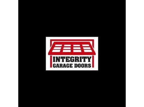 Integrity Garage Doors - Construction Services