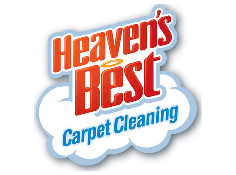 Heaven's Best Carpet Cleaning Rexburg ID - Home & Garden Services