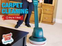 Heaven's Best Carpet Cleaning Rexburg ID (1) - Home & Garden Services