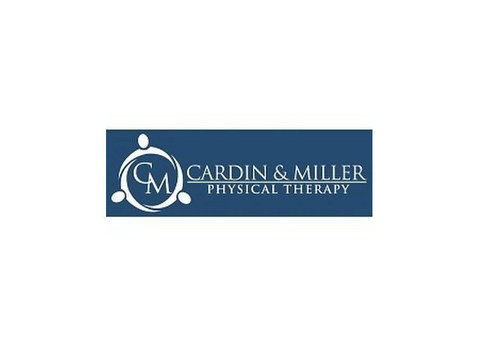 Cardin And Miller Physical Therapy - Hospitals & Clinics