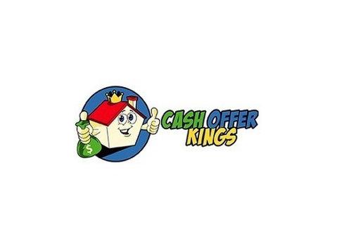 Cash Offer Kings - Estate Agents
