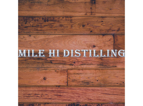 Mile Hi Distilling - Electrical Goods & Appliances