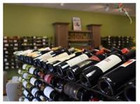 Simply Divine Oil & Wine (3) - Wine