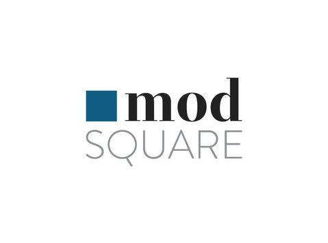 Mod Square Design LLC - Marketing & PR